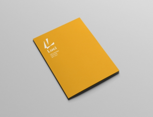 Luci General Catalog 2017 Vol.1
